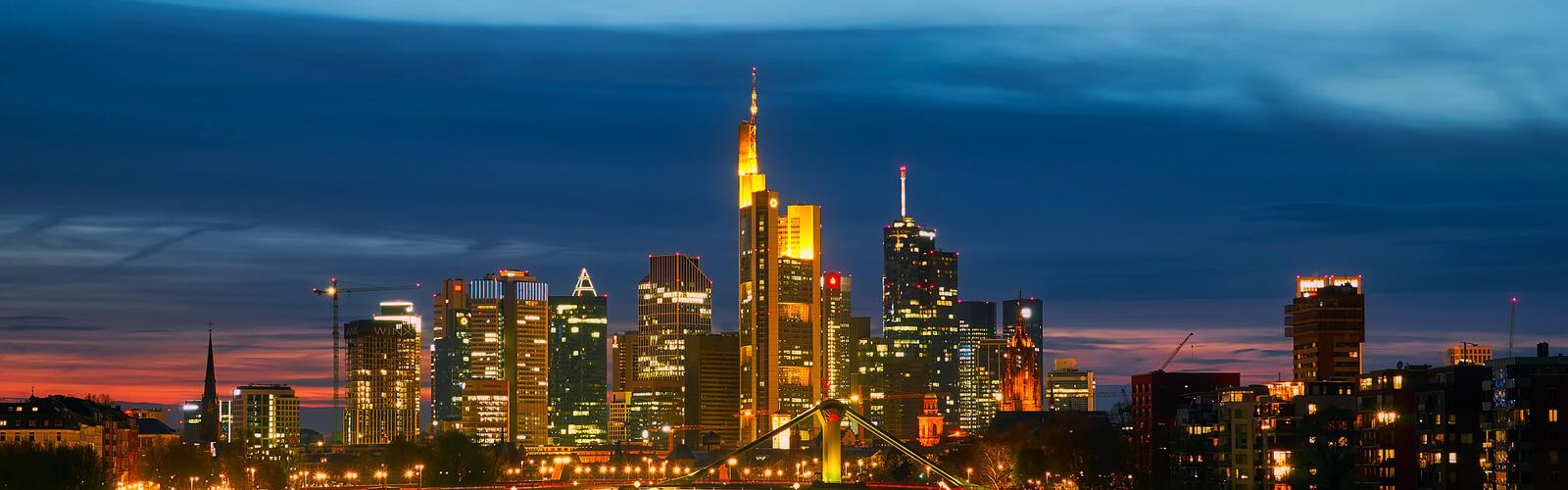 Transfer Frankfurt