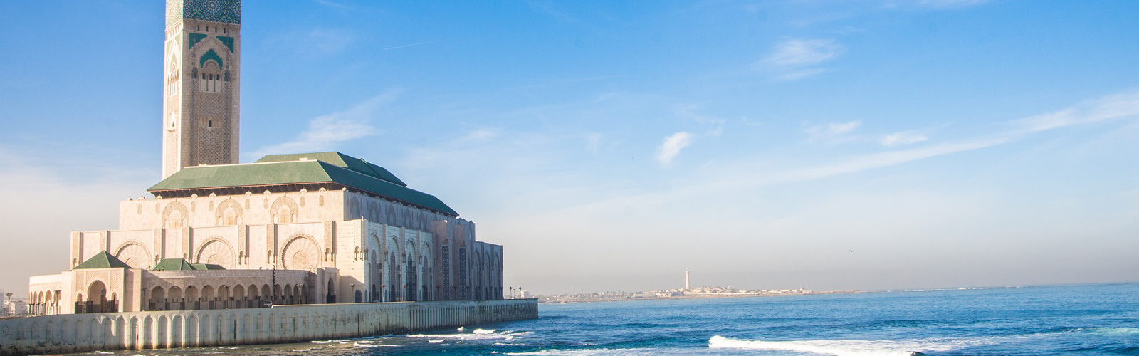 Transfers to and from Casablanca Airport (CMN) with Sixt